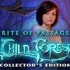 Обряд посвящения: дитя леса. Коллекционное издание