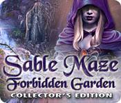Темный лабиринт. Запретный сад. Коллекционное издание