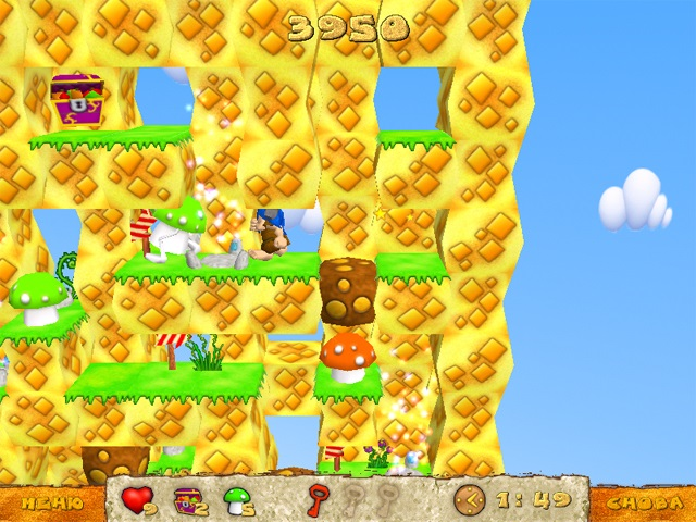 Скачать игру грибоед полную версию через торрент