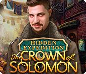 Секретная экспедиция. Корона царя Соломона  Коллекционное издание