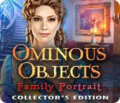 Зловещие вещи: семейный портрет. Коллекционное издание