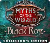 Мифы народов мира. Черная роза. Коллекционное издание