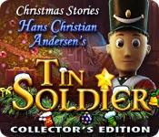 Рождественские истории. Оловянный солдатик. Коллекционное издание