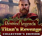 Возрождение легенды 2: месть титанов