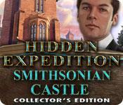 Секретная экспедиция 8: Смитсоновский замок. Коллекционное издание