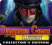 Опасные игры. Иллюзионист. Коллекционное издание