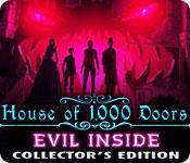 Дом 1000 дверей. Зло внутри. Коллекционное издание