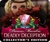 Танец смерти 3: Роковой обман. Коллекционное издание