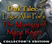 Темные истории 7: Эдгар Аллан По. Тайна Мари Роже. Коллекционное издание