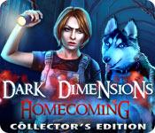 Темные измерения 5. Возвращение домой. Коллекционное издание