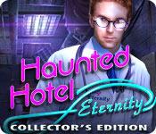 Проклятый отель 8: Вечность. Коллекционное издание