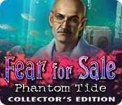 Страх на продажу. Призрак воды. Коллекционное издание