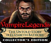 Легенды о вампирах. Нерассказанная история об Элизабет Батори