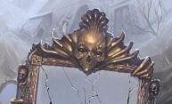 Тайна замка. Секрет зеркала. Платиновое издание