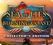 Море лжи 3: пылающий берег. Коллекционное издание