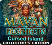 Пророчества майя 2. Проклятый остров. Коллекционное издание