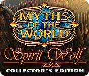 Мифы народов мира: дух волка. Коллекционное издание
