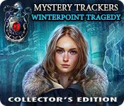 Охотники за тайнами 9. Винтерпойнтская трагедия. Коллекционное издание