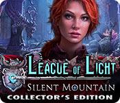 Лига света 3. Безмолвная гора. Коллекционное издание
