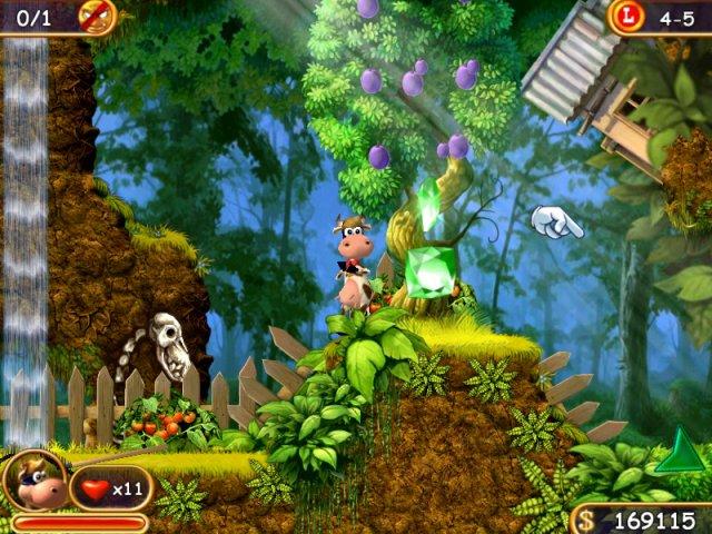 Игра «супер корова» полная версия скачать бесплатно на компьютер с.