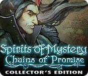 Тайны духов 5: узы клятвы. Коллекционное издание
