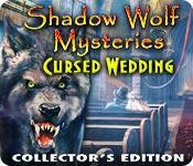 Призрачная тень волка. Проклятая свадьба. Коллекционное издание