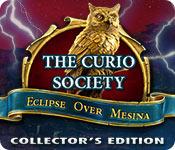 Общество Курион. Затмение над Мессиной. Коллекционное издание