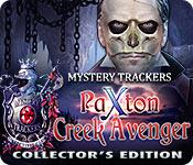 Охотники за тайнами 10. Мститель из Пакстон-Крик. Коллекционное издание