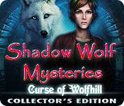 Призрачная тень волка 6. Проклятие Волфхилла. Коллекционное издание