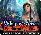 Нашептанные секреты 5. Негасимая свеча. Коллекционное издание
