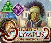 Секреты Олимпа 2. Боги среди нас