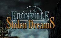 Кронвиль. Украденные сны