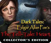 Темные истории 8. Эдгар Аллан По. Сердце-обличитель. Коллекционное издание