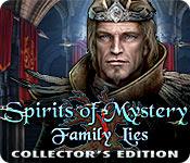 Тайны духов 6. Семейная ложь. Коллекционное издание