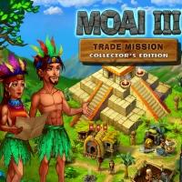 Моаи 3. Торговая миссия. Коллекционное издание