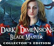 Темные измерения 7. Мастер клинков. Коллекционное издание