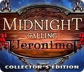 Полуночный зов 2: Джеронимо. Коллекционное издание