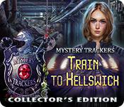 Охотники за тайнами 11: Поезд до Хеллсвича. Коллекционное издание