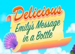 Delicious 13: Emily's Message in a Bottle Platinum Edition