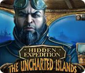 Секретная экспедиция. Неизведанные острова. Коллекционное издание