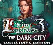Мрачные легенды 3. Темный город. Коллекционное издание