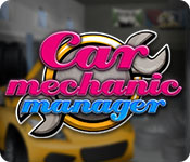 Car Mechanic Manager / Менеджер Автосервиса