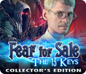 Страх на продажу 5. 13 ключей. Коллекционное издание