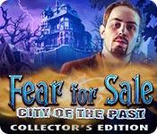 Страх на продажу 7. Город Прошлого. Коллекционное издание