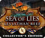 Море лжи 6. Риф Левиафана. Коллекционное издание