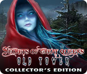 Тайны великих королев. Старая башня. Коллекционное издание