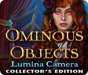 Зловещие вещи 4. Камера Lumina. Коллекционное издание