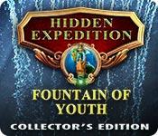 Секретная экспедиция 10. Фонтан молодости. Коллекционное издание