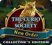 Антикварное общество 2. Новый порядок. Коллекционное издание