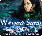 Нашептанные секреты 6. Песня скорби. Коллекционное издание